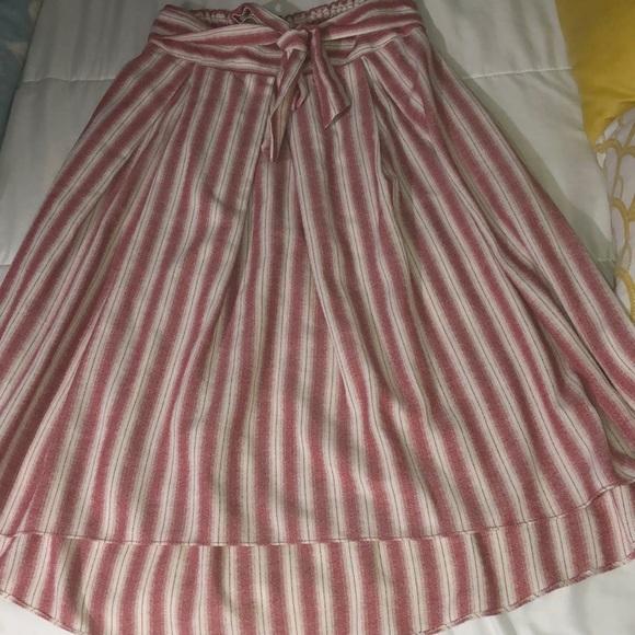 Max Studio Dresses & Skirts - High-Low Skirt